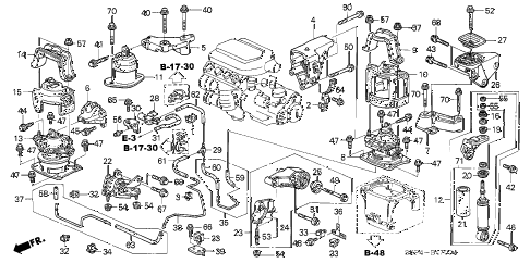 Acura Tl Engine Diagram - wiring diagram on the net on