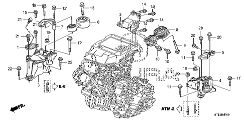 Acura online store : 2010 rdx engine mounts parts on mercedes engine diagrams, volvo engine diagrams, honda engine diagrams, gm engine diagrams, gmc engine diagrams, ford engine diagrams, corvette engine diagrams, volkswagen engine diagrams, chrysler engine diagrams, saab engine diagrams, audi engine diagrams, lamborghini engine diagrams, mitsubishi engine diagrams, dodge engine diagrams, kia engine diagrams, bmw engine diagrams, motorcycle engine diagrams, isuzu engine diagrams, international engine diagrams, toyota engine diagrams,