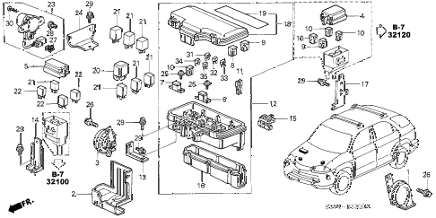 96 Acura 2 5 Engine Diagram together with 2002 Subaru Outback Parts Diagram as well 2015 Wrx Sti Wire Harness For Car Stereo together with 2011 Subaru Forester Engine Diagram besides Evo X Wiring Diagram Stereo. on wrx wiring harness diagram