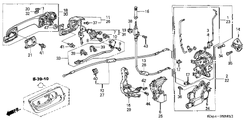 03 honda accord exhaust system diagram online schematic diagram \u2022 2002 honda exhaust system diagram honda online store 2003 accord front door locks parts rh estore honda com 2002 honda accord exhaust diagram 2003 honda accord exhaust system diagram
