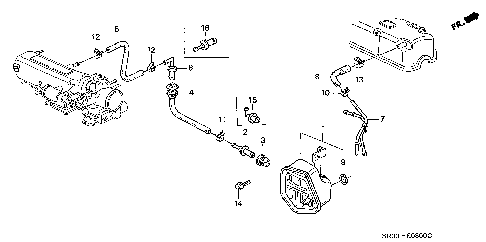 11854-P07-A00 - JOINT, PCV