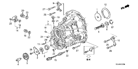 93 Nissan D21 Engine Diagram additionally Car Transmission Wires moreover Jeep Liberty Abs Wiring Harness Location as well Fuel Filter Function in addition Xenonzcar   Z31 Dashboard Removal. on 300zx wiring harness removal