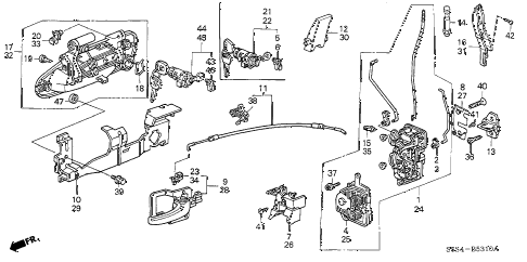 wiring diagram for 14 5 briggs motor with Honda 24 Hp Gx670 Parts Diagram on Briggs And Stratton 3 Hp 2 Stroke Engine as well Wiring Diagram Fuel Pump Avanza in addition Briggs And Stratton 18 Hp Wiring Diagram besides 14 Hp Briggs And Stratton Carb furthermore V Rod Engine Diagram Number.