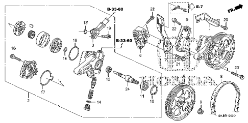 T3476939 Show diagram fuel lines carb mac 3200 furthermore 86 Honda Fourtrax Wiring moreover Ford Explorer Mk2 Fuse Boc Diagram Usa Version furthermore 92 Mitsubishi Diamante Wiring Diagram additionally Honda Dream Carburetor Schematic. on es 350 engine