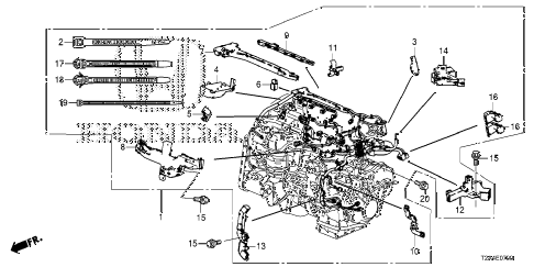 7de5o Gm Astro Question Routing Power Steering Lines in addition Daewoo Espero Audio Stereo Wiring System additionally 23q5v Camshaft Sensor Located 1998 Ford Ranger besides Dodge Caravan Speed Sensor Location moreover T24964831 Check idler arm pitman arm good or bad. on ford explorer engine diagram power steering