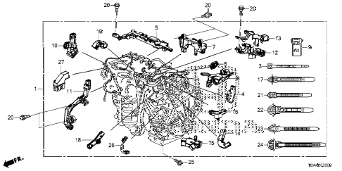 Fuse Box Diagram For A 1999 Ford Expedition further 04 Honda Accord Starter Relay Location together with Diy C  pressor Clutch Relay Upgrade 890420 further 1990 Honda Accord Fuel Pump Relay Location further 1998 Ford Ranger Fuse Box Under Hood. on fuse box diagram 2000 honda crv
