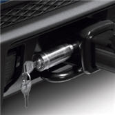 2010 RIDGELINE TRAILER HITCH  LOCKING PIN