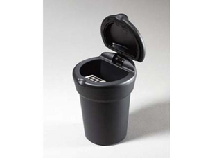 2008 PILOT ASHTRAY  CUPHOLDER TYPE
