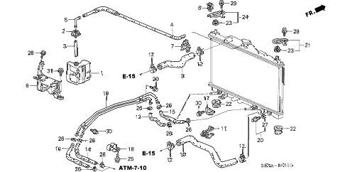 Acura Rsx Ac Diagram Acura Free Image About Wiring Diagram – Rsx Light Wiring Diagram