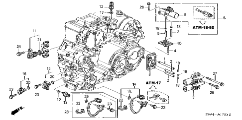 Honda Transmission Sensors likewise 2000 Honda Accord Check Engine Codes 3242309 also Fuse Box Ford 2001 Escape Under Hood additionally Downloadpicture Click Image Click Save as well View Acura Parts Catalog Detail. on acura mdx oil pressure switch