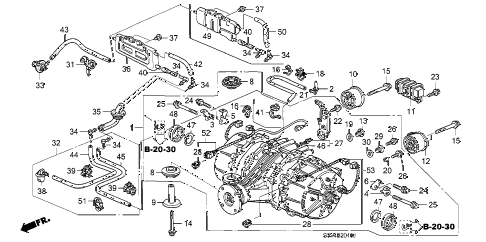 2009 Saturn Vue Engine Diagram besides Ttec4825 Vehicle Safety Transmission moreover Acura 2l Engine Diagram 3 as well 2010 Acura Mdx Fuse Diagram also Gmc Canyon Mk1 First Generation 2009 2010 Fuse Box Diagram. on 2009 acura tsx fuse box diagram