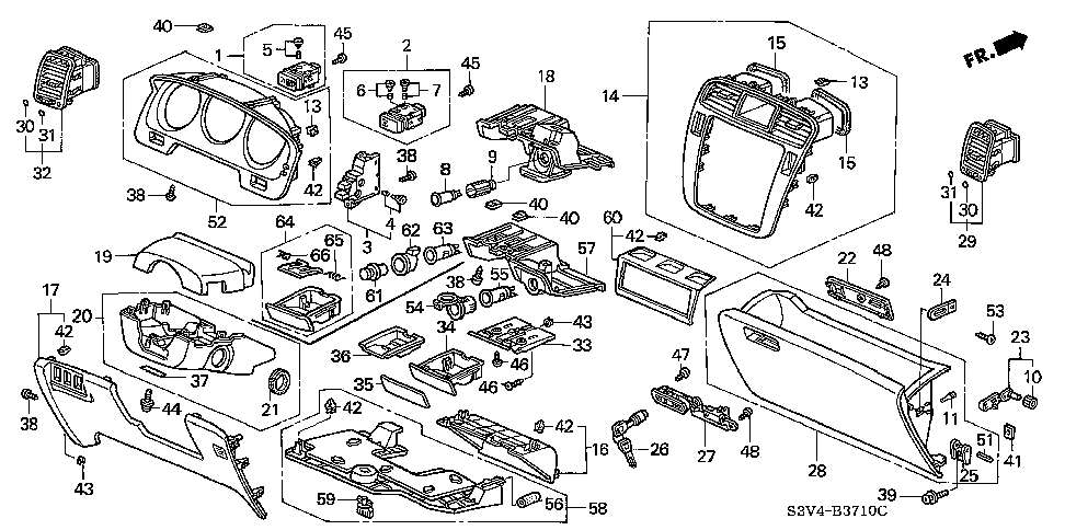 Ford Aspire Fuse Box Diagram besides 1998 Ford 4 2l Wiring Harness besides Honda Passport 1996 Honda Passport Timing Tensioner together with Eagle Transmission Repair besides Honda Passport Front Suspension Diagram. on 1996 honda passport belt diagram