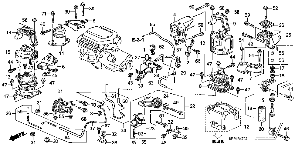2003 acura rsx transmission diagram html
