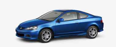2005 Acura  on Acura Online Store   You Are Shopping For 2005 Acura Rsx Accessories