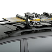 2007 MDX SKI ATTACHMENT