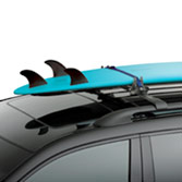 2008 MDX SURFBOARD ATTACHMENT