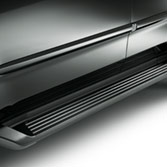 RUNNING BOARDS (part number:)
