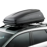 "55"" ROOF BOX (part number:08L20-TA1-200)"