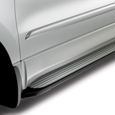 SPORT RUNNING BOARD (part number:)