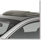 MOONROOF VISOR (part number:08R01-SEC-201)