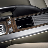 WOOD-GRAIN STYLE CONSOLE TRIM KIT (part number:)