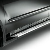 SPORT RUNNING BOARDS (part number:)