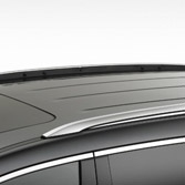 ROOF RAILS�CHROME (part number:)