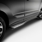 RUNNING BOARDS�SPORT (part number:)