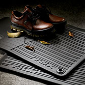 ALL SEASON FLOOR MATS (part number:)
