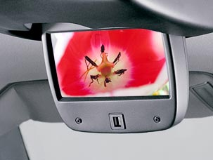 IN-VEHICLE ENTERTAINMENT SYSTEM (I-VES) (part number:)