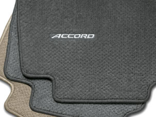 PREMIUM FLOOR MATS (part number:)