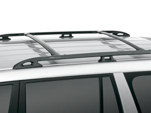 ROOF RACK (LX) (part number:)