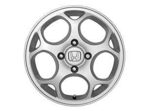 "15"" S5-AF2 ALLOY WHEELS (part number:)"