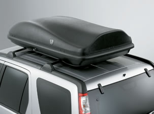 MULTI-PURPOSE ROOF BOX (part number:)