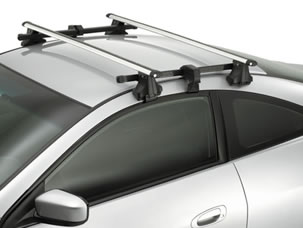 REMOVABLE ROOF RACK (part number:)