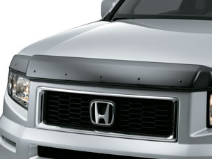 HOOD AIR DEFLECTOR (part number:)