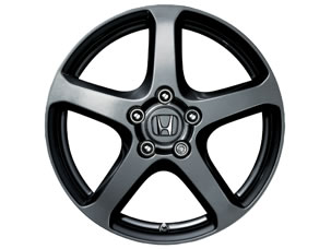 "EP-R5 17"" ALLOY WHEELS (part number:)"