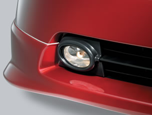 FOG LIGHTS (part number:)