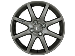 "16"" ALLOY WHEEL (part number:)"