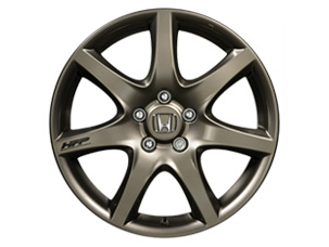 "18"" RGR-16D HFP ALLOY WHEEL PAINTED FINISH (6-CYLINDER) (part number:)"