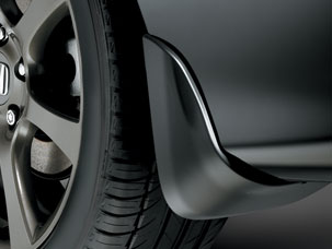 SPLASH GUARDS (part number:)