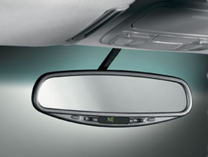 AUTO DAY/NIGHT MIRROR (part number:)