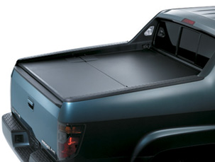 TONNEAU COVER SYSTEM (part number:)