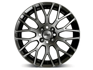 "MUGEN XJ 16"" ALLOY WHEELS (part number:)"