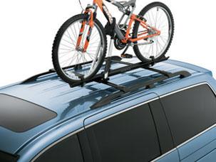 BIKE ATTACHMENT (part number:)