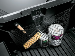 IN-BED TRUNK® CARGO NET (part number:)