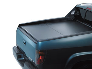 HARD TONNEAU COVER — LOCKING (part number:)