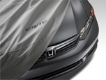 CAR COVER (part number:08P34-TR0-100)