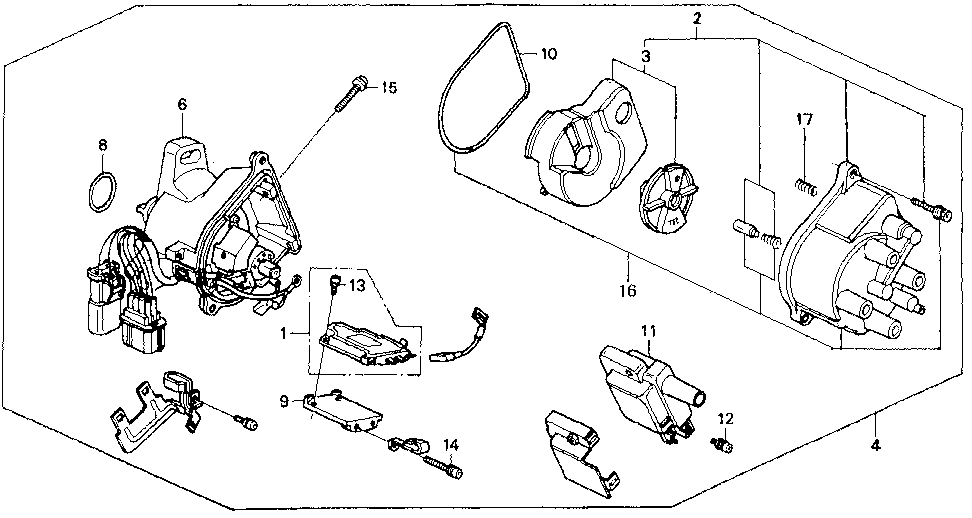 96 Civic C  pressor Wiring Questions 2969426 also Ignition Coil Location On 91 Honda Accord also 94 Honda Accord Under Hood Fuse Box Diagram further Civic Del Sol Fuse Panel Printable Copies Fuse Diagrams Here 1966666 together with Vac Parts Diagram 1999 Lincoln Continental. on wiring diagrams for 91 acura integra