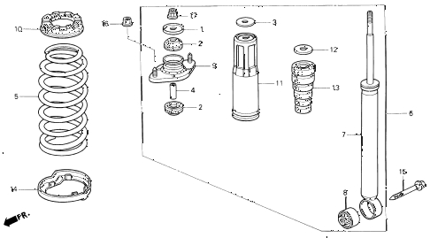 Wiring Diagram 90 Geo Metro additionally Fuel Pump Relay Diagram For 1995 Mitsubishi Eclipse further Geo Metro Crank Parts Diagram furthermore Parts 2000 Chevy Metro 1 3 likewise Buick Century 1999 Buick Century Spark Plug Firing Order. on 1997 geo metro fuel system diagram